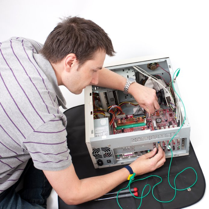Tips for Choosing the Best Computer Repair Solutions